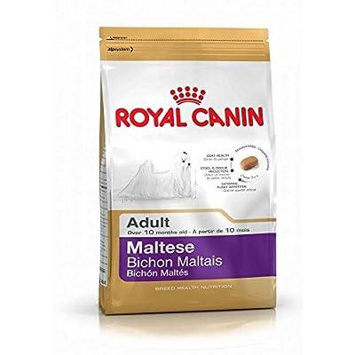 Royal Canin Maltese 24 Canine Adult Dry Dog Food 1.5KG