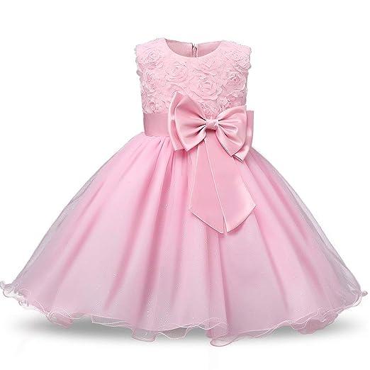 Vestido de princesa para niñas grandes para niños Vestido de ...