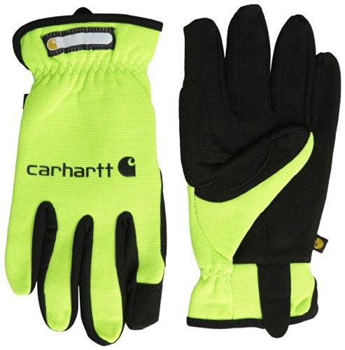 Carhartt Spandex Glove Water Repellant