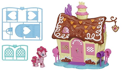 My Little Pony Baby Pony Stroller - 5