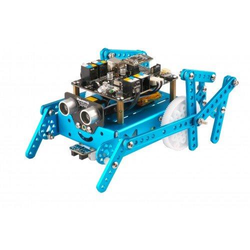 image Makeblock mBot widget - Package d'extension de robot à six pattes pour six pattes