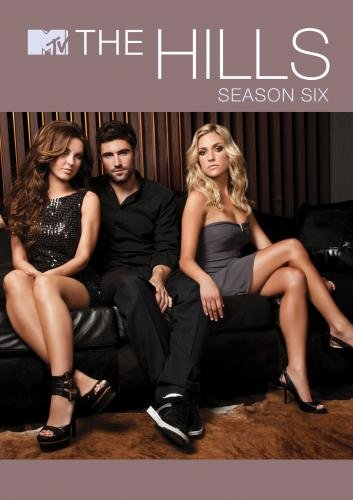 The Hills: Season 6 - Lauren Eyes Conrad