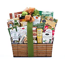 The Classic Gift Basket b...