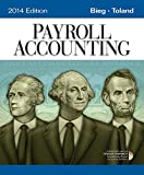 img - for Payroll Accounting 2014 (with Computerized Payroll Accounting Software CD-ROM) book / textbook / text book