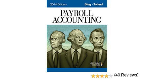 Payroll accounting 2014 with computerized payroll accounting payroll accounting 2014 with computerized payroll accounting software cd rom 9781285437064 human resources books amazon fandeluxe Choice Image