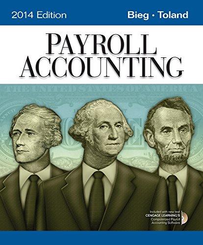 payroll computer program - 3