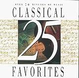 : 25 Classical Favorites