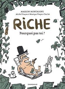 vignette de 'Riche (Marion Montaigne)'