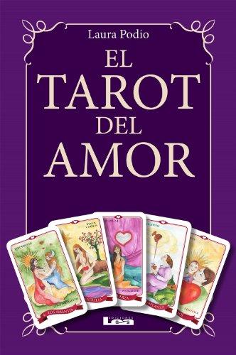 El Tarot del amor (Spanish Edition)