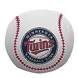 The Northwest Company Minnesota Twins MLB Travel Cloud Pillow (11X11)