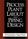 img - for Process Plant Layout and Piping Design book / textbook / text book