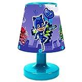 PJ Masks Battery Bedside Lamp