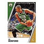 2018-19 Panini NBA Stickers Collection  30 Al Horford Boston Celtics  Official. d07485622