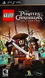 LEGO Pirates of the Caribbean - Sony PSP
