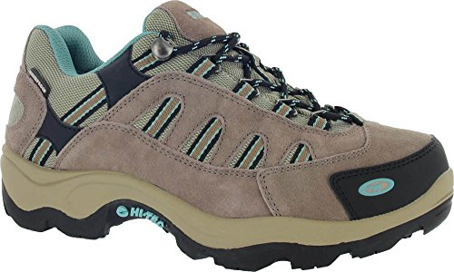 Hi Tec Women S Bandera Low Wp Hiking Shoes