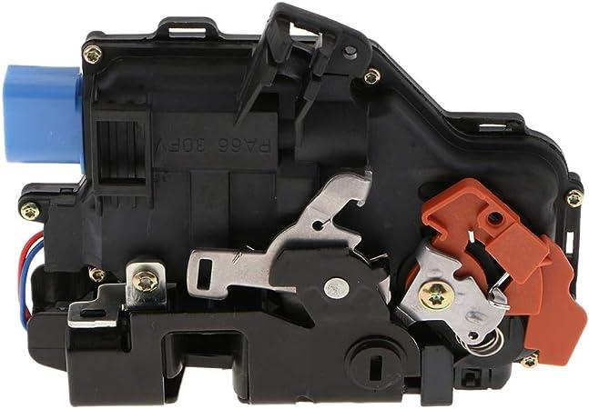 Servomotor cerradura de trasera derecha para 3d4839016a 7l0839016a 7l0839016d