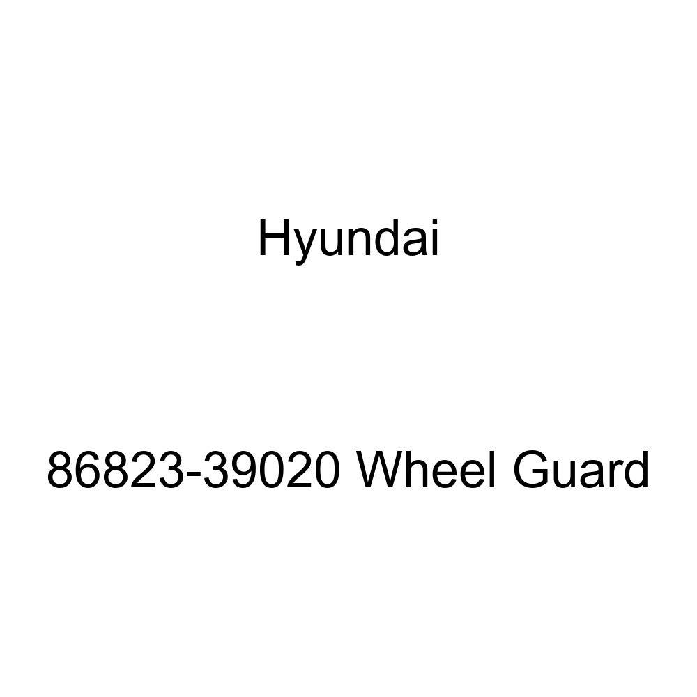 HYUNDAI Genuine 86823-39020 Wheel Guard
