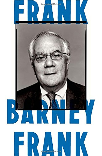 Frank: A Life in Politics from the Great Society t…