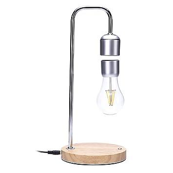 YTBLF Lámpara De Mesa Interior Creativa, Suspensión ...
