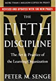 Book cover for The Fifth Discipline: The Art & Practice of The Learning Organization