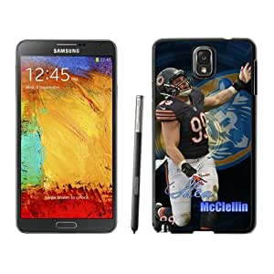 NFL Chicago Bears Samsung Galalxy Note 3 Case 65 NFLSGN3CASES1312