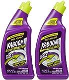 Kaboom BowlBlaster Liquid Toilet Bowl Cleaner - 24 oz - 2 pk