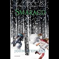 Smaragd (De Boeken van het Begin Book 1)