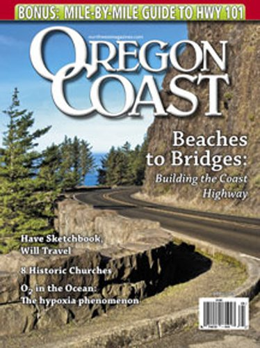 Best Price for Oregon Coast Magazine Subscription