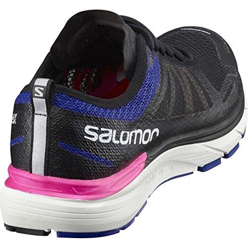 de Glo Max Ra Chaussures Surf Sonic Black Web The Route Femme Salomon W Pink HwXOqp