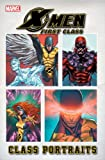 img - for X-Men: First Class: Class Portraits book / textbook / text book