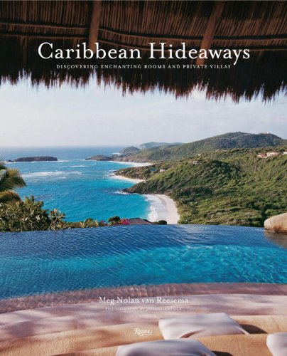 Caribbean Hideaways: Discovering Enchanting Rooms and Private Villas (Promotional Van)
