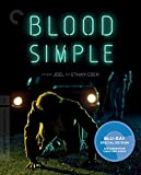 BLOOD SIMPLE [Blu-ray] [Import]