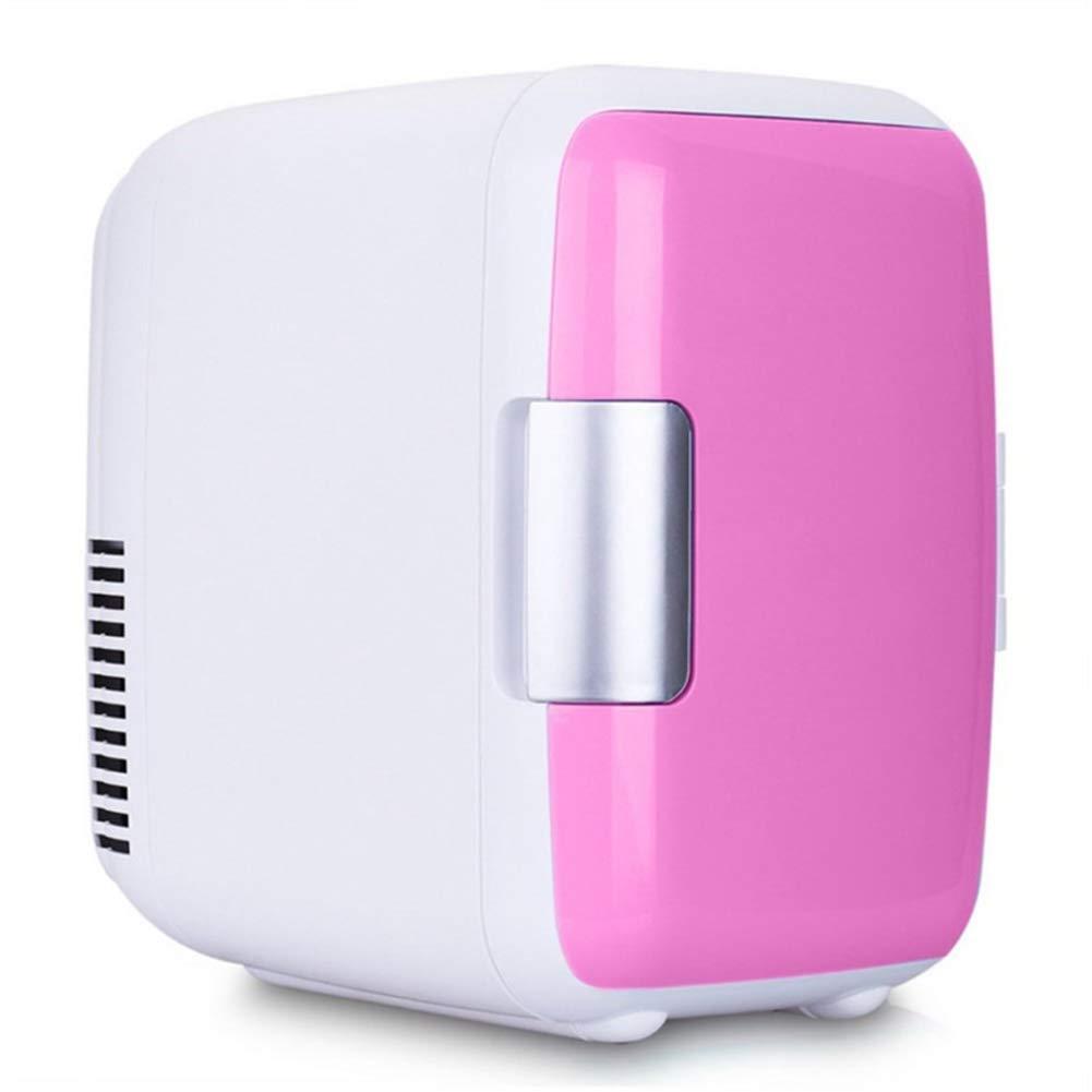 Amazon.es: Refrigerador del coche 4L Coche Hogar Doble uso Mini ...