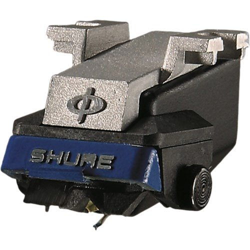 (Shure M97xE  High Performance Magnetic Cartridge)