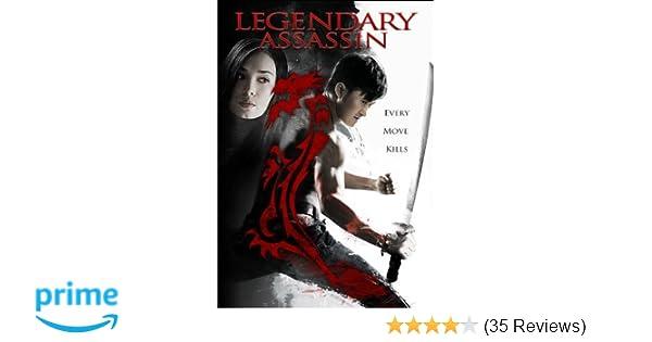 Amazon.com: Legendary Assassin: Jing Wu, Celina Jade, Kara ...