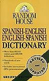 Best Ballantine Books Dictionaries - Random House Spanish-English English-Spanish Dictionary Review