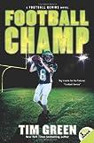 Football Champ: A Football Genius Novel