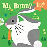 img - for My Bunny Puzzle Book book / textbook / text book