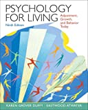img - for Psychology for Living: Adjustment, Growth, and Behavior Today (9th Edition) book / textbook / text book