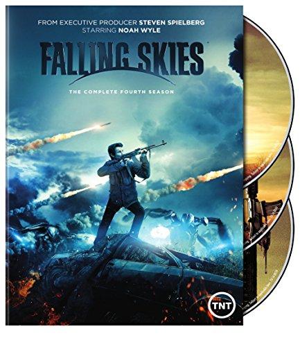 falling skies season 4 - 2