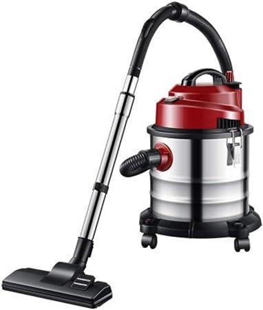 Cleaner Aspirador de Barril hogar Comercial de Alta Potencia seco ...