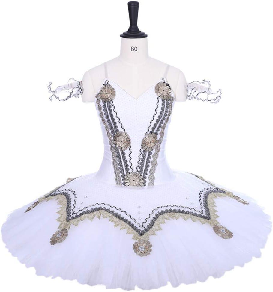 Vestuario de Ballet profesional