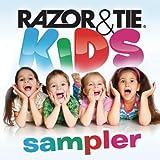 Razor & Tie Kids Sampler