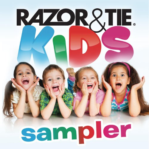 FREE Razor & Tie Kids...