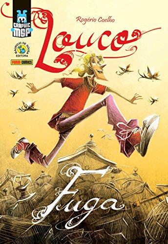 Louco – Fuga (Capa Comum)