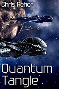 Quantum Tangle by Chris Reher ebook deal