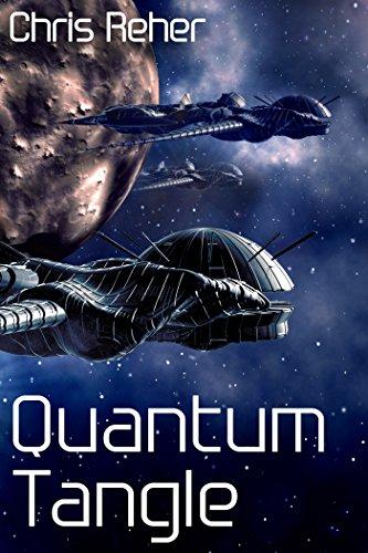Quantum Tangle (Targon Tales - Sethran Book 1) by [Reher, Chris]