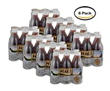 PACK OF 8 - Gold Peak Iced Tea Diet Bottles - 6 CT