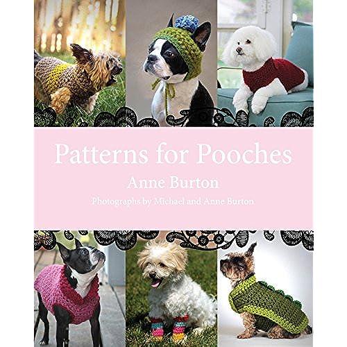 Knitting Patterns Dog Sweater Amazon