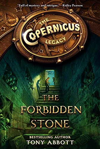 The Copernicus Legacy: The Forbidden Stone pdf epub